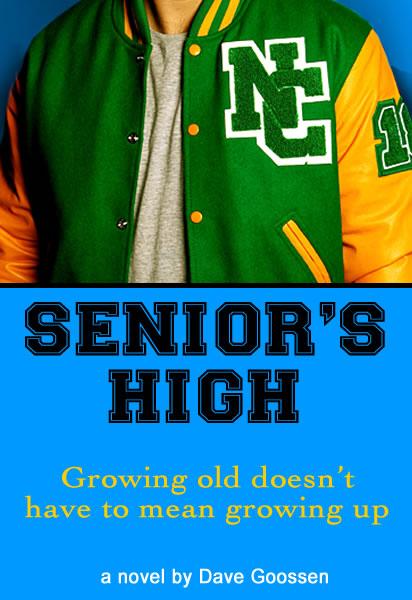 Seniors High Cover
