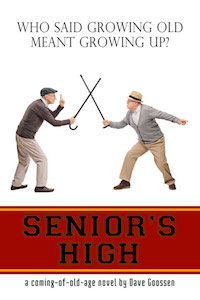 Seniors High Cover Large